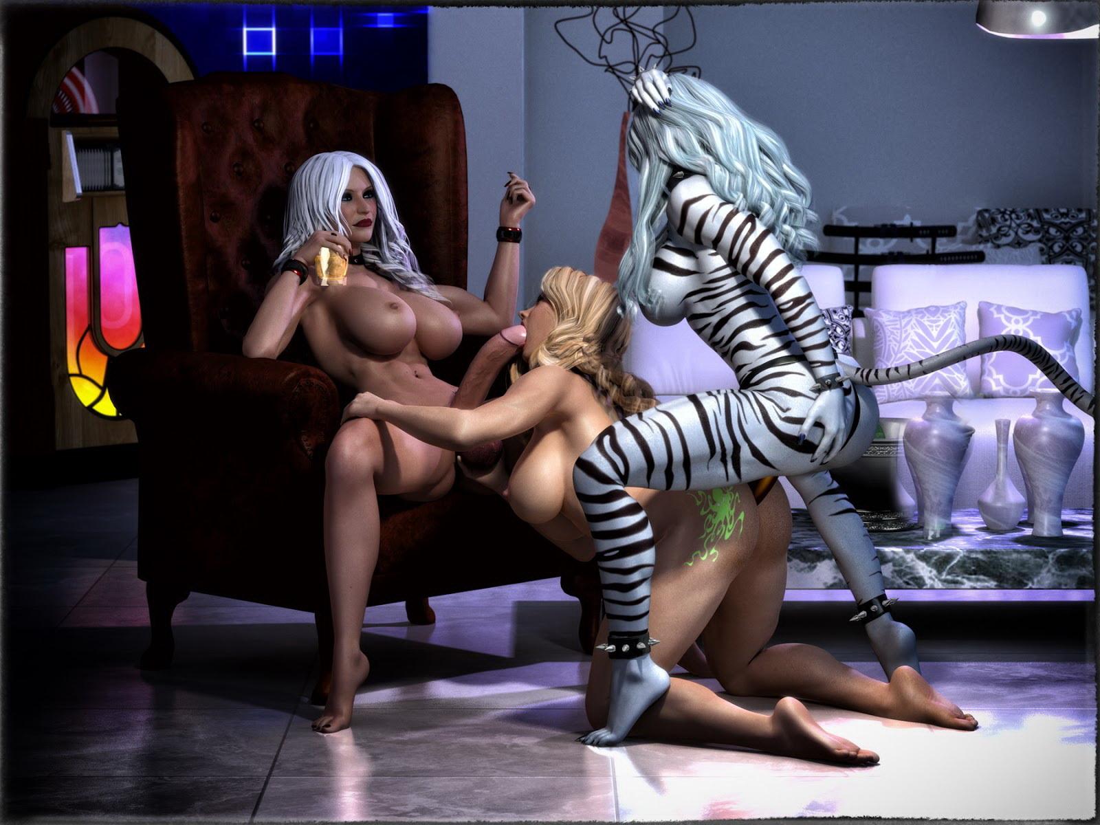 Midget women showing thier open pussies