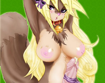 Upskirt of big legged women