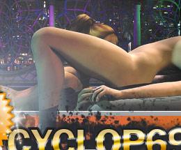 Cyclops 69 3d sex free