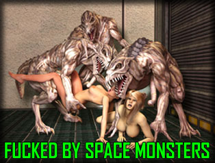 fi porn Sci monster movies